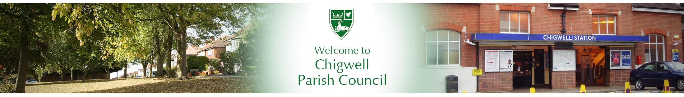 Header Image for Chigwell Parish Council