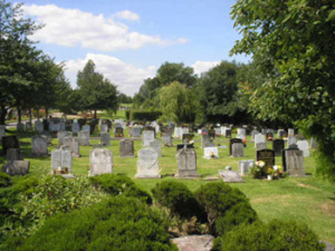 Chigwell Cemetery